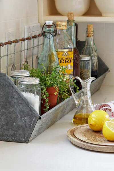 Tips For Using Flea Market Finds In Decorating
