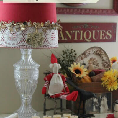 Decorating For Fall: Hits & Misses