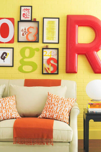 Not Sure How To Decorate Your Walls?