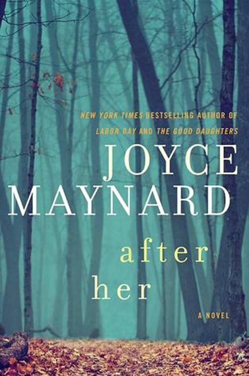 Book Review: After Her