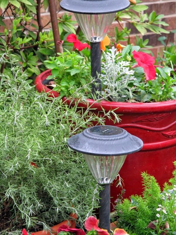 Java Talk: Garden Tips, Decorating Your Outdoor Space & Container ...