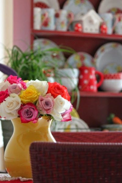 The Bouqs Co: Fresh Blooms Make Me Happy