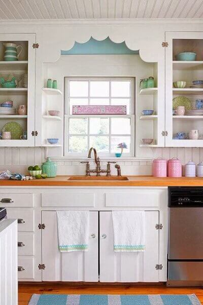 Exploring Kitchen Solutions For A Problematic Space