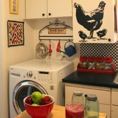 The Portable Washing Machine Conundrum