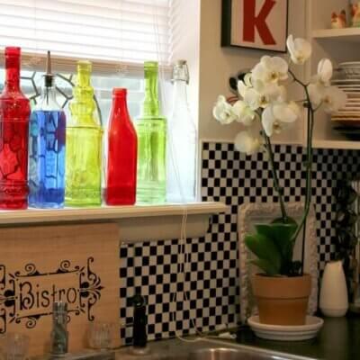 Loving The Kitchen I've Created