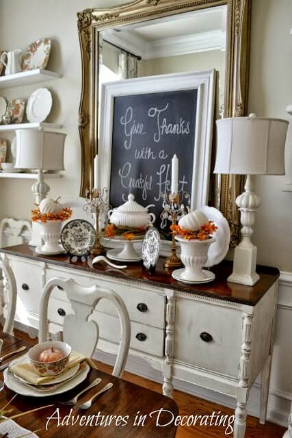 10 Fall Decor Ideas For Your Home