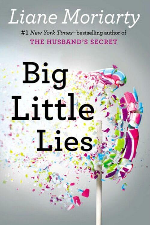 """""""Big Little Lies"""" & October Book"""