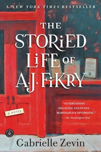 Book Review: The Storied Life Of AJ Fikry