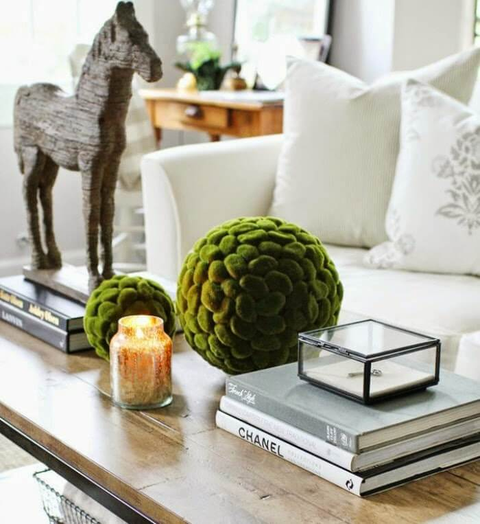 Ideas For Tabletop Vignettes