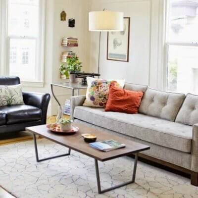 Decor Tips For Renters