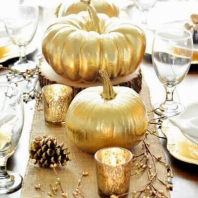 Centerpieces For Your Holiday Table