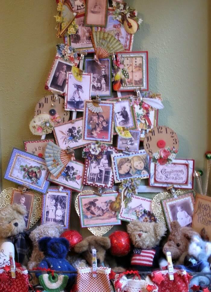 The Trellis Tree