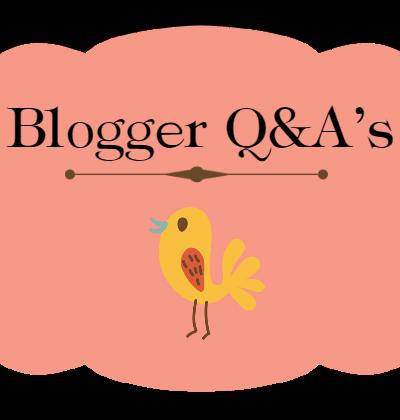 Q&A On Blogging & Free Printables