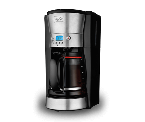My Thoughts On My New Melitta Coffee Maker