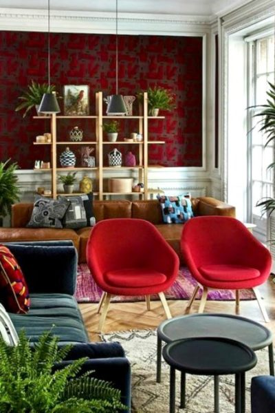 New Decor Trends Shaping Up For 2015