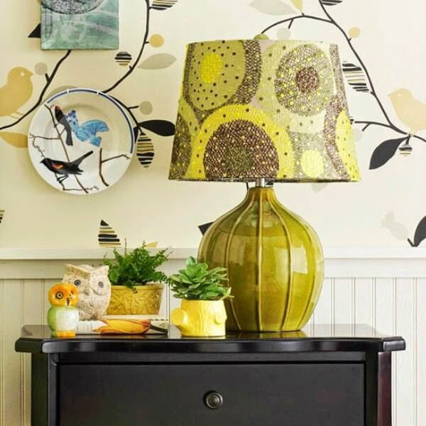 Spruce Up A Room For Under $50