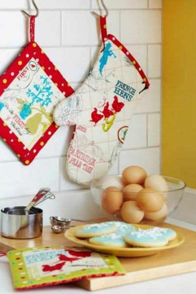 Cute Colorful Crafts