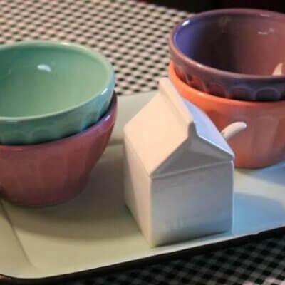 New Bowl Colors & Freezing Temps