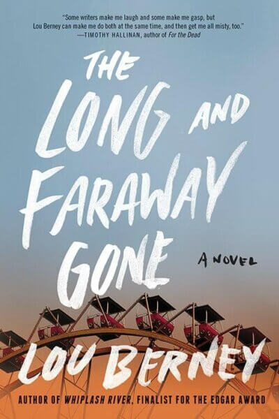 Book Review: The Long And Faraway Gone (& Why It Hit Close To Home)