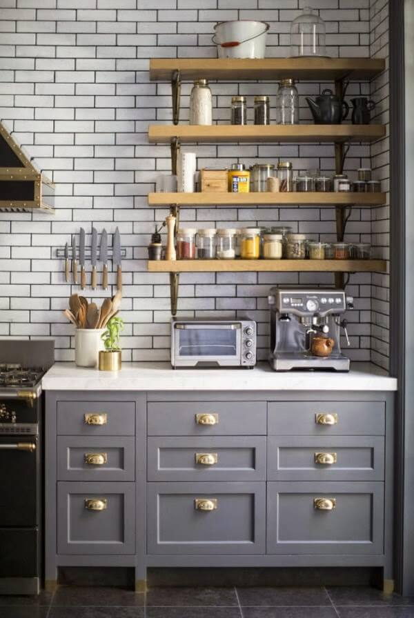 7 Reasons Why You Don T Need Kitchen Cabinets