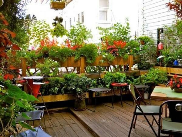 Gardening For Small Space Dwellers