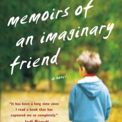 Book Review: Memoirs Of An Imaginary Friend