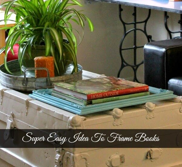Decorate With Simple & Very Frugal Ideas