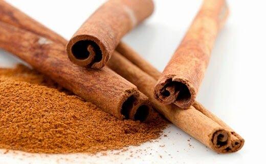 Garden Tip: Using Cinnamon In Your Garden