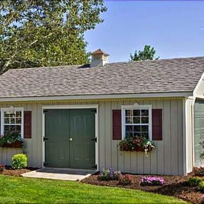 More Affordable Tiny Homes