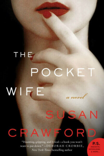 Book Review: The Pocket Wife