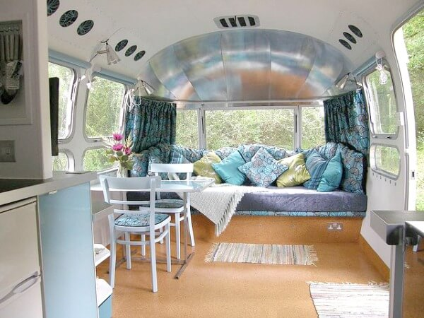 L So What Do You Think Of The Airstream Do Could Live In One