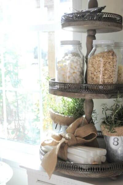 Ideas To Organize Your Kitchen