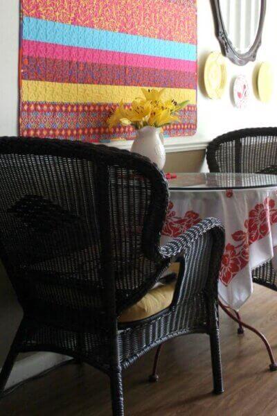 Creating A Cozy Environment
