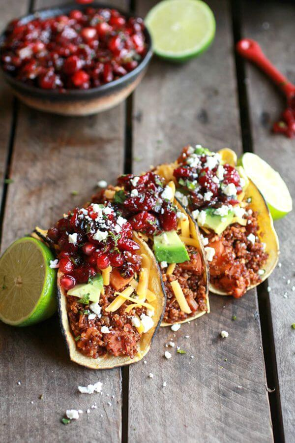 Mexican Food Favorites