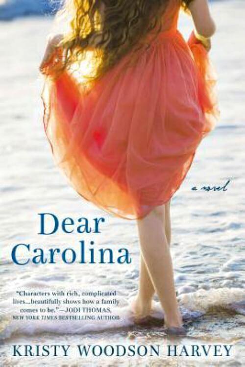 Book Review: Dear Carolina