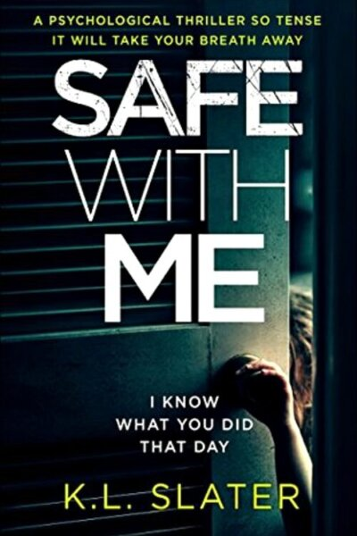 Book Review: Safe With Me