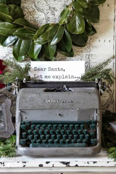 Christmas Displays & Vignettes