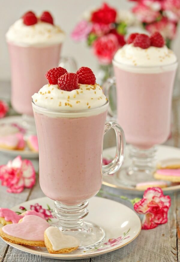 5 Scrumptious Hot Chocolate Recipes