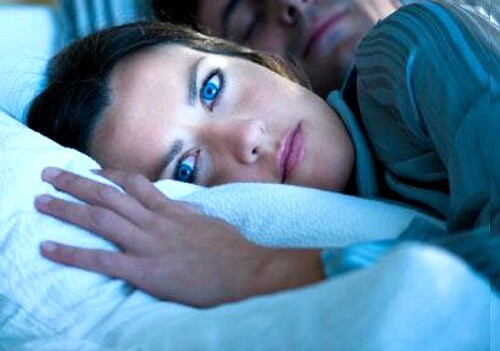 Ten Reasons Why You May Not Be Able To Sleep