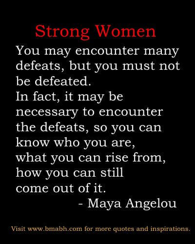 Quotes About Being A Strong Woman And Moving On: Strong Women · Cozy Little House