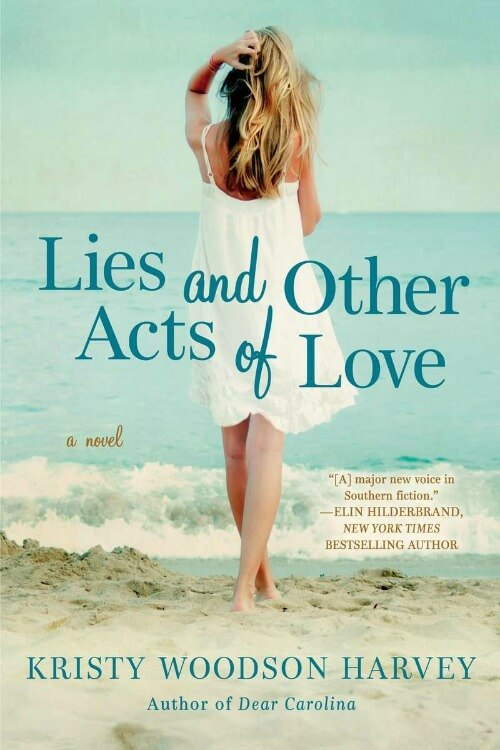 Book Review: Lies And Other Acts Of Love