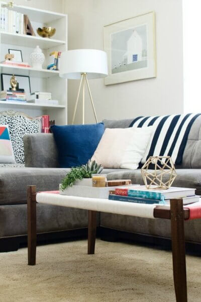 10 Decorating Ideas For Apartment Dwellers