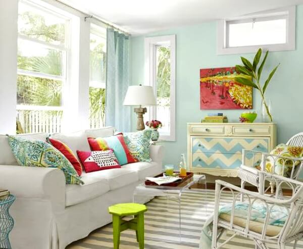 Deciding On Decorating Style & Colors