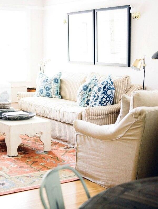 Kristine's Sacramento Apartment