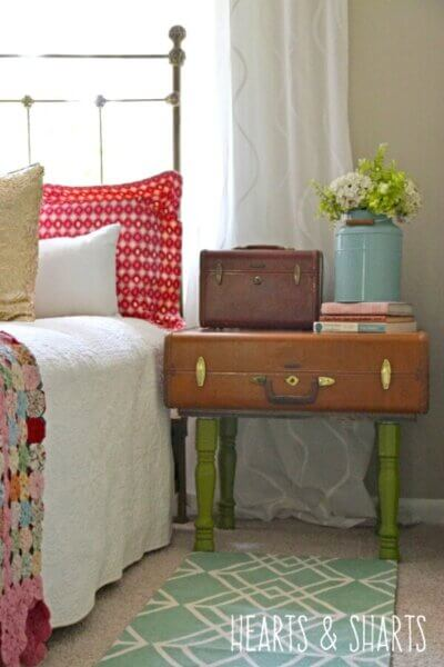 Flea Market Repurposed Hacks