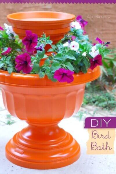 Garden Art DIYs