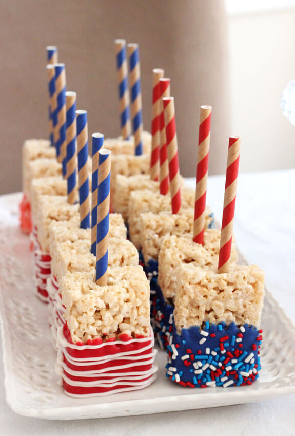 What To Serve On The 4th Of July