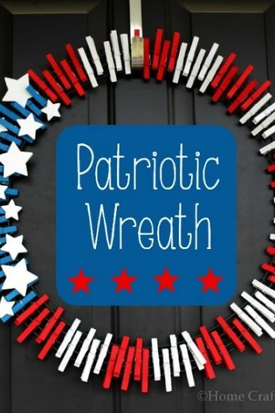 4th Of July Decor/Crafts