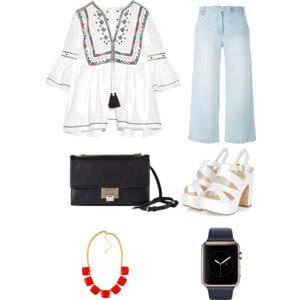 Fashion Friday 7/29/16