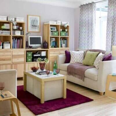 How Small Space Living Can Increase Productivity